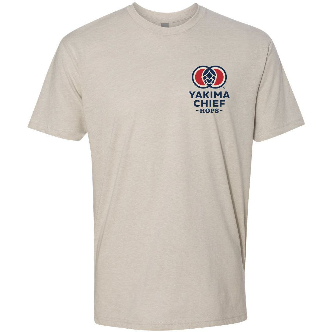 Mens Yakima Chief Hops T-shirt