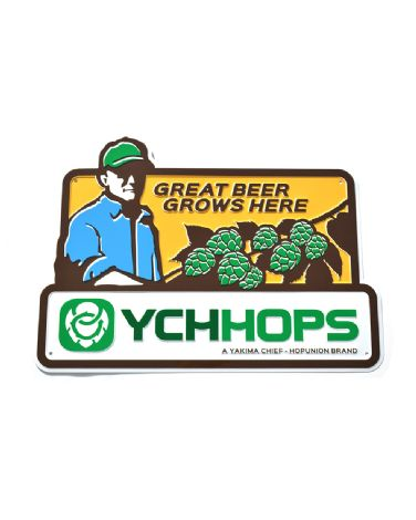 YCH HOPS Tin Tacker
