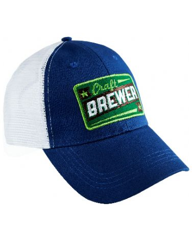 Craft Brewer Trucker Hat