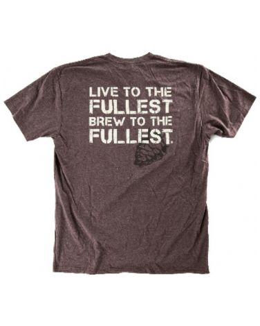 Brew to the Fullest T-shirt